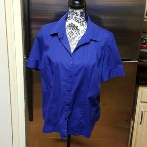 SS Button Shirt